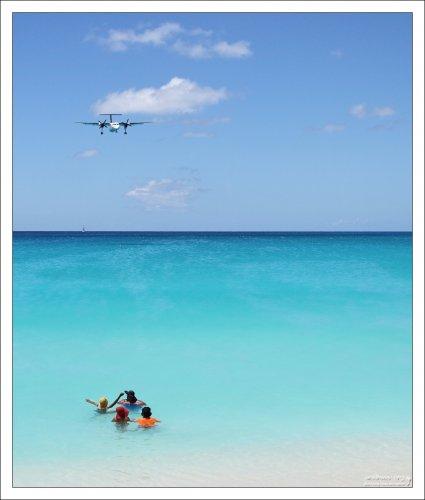Круиз по Южным Карибам. От Барбадоса до Сент-Томаса. Часть 5