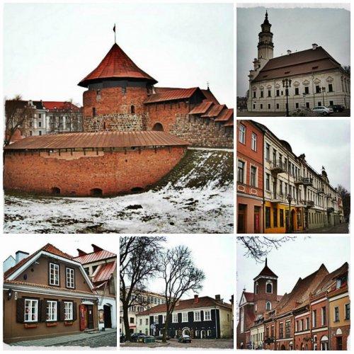В Литву весна приходит вместе с Казюкасом