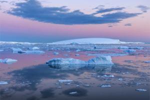 Уникальные открытия в Антарктиде!