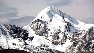 Восхождение на Уайна Потоси (6088 м). Юбилейный 100-й выпуск. Секреты съемок - 9 серия, 7 сезон