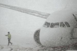 Аэрофлот: отмены и переносы рейсов продолжаются