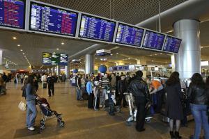 Аэропорт Домодедово подвел итоги января
