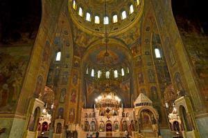 Болгария: Храм «Александр Невский» будет брать с туристов деньги за посещение