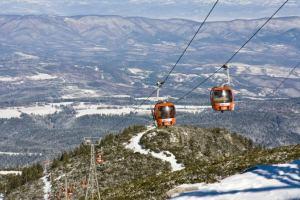 Болгария: Курорт Боровец — лучшее место для апре-ски