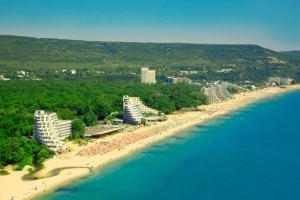 Болгария: Немцы откроют пляжный сезон в конце марта