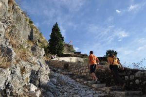 Черногория: Русские – главная поддержка для крепостных стен Котора