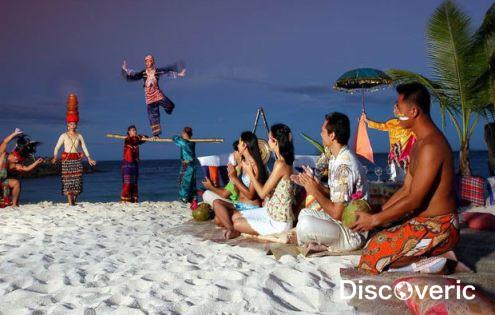 Что выбрать для отпуска – пляжный отдых на море или активное времяпрепровождение?