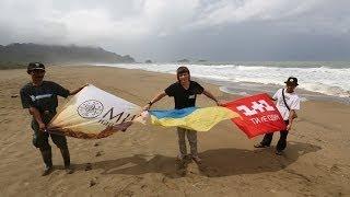 Дмитрий Комаров рассказал подробности и интересные факты своих путешествий для сайта ТСН.Туризм