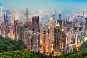 Гонконг — самый популярный город мира