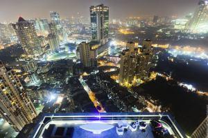 Индия: Мумбай позировать не будет