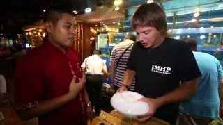 Индонезия. Остров Бали. 16 серия | Мир Наизнанку - 5 сезон
