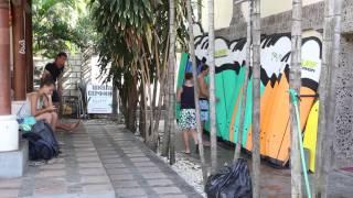 Индонезия. Путешествие по острову Бали. 18 серия | Мир Наизнанку - 5 сезон