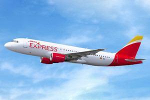 Испания: Iberia делает полёт дешевле