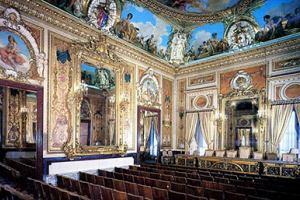 Испания: Мадрид приглашает в дворцы города