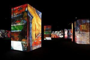 Италия: На выставку Ван Гога - в Турин