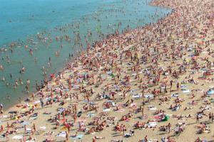 Курорты ожидают притока российских туристов