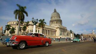 """Латинская Америка. Спецоперация """"Куба"""". Мир Наизнанку - 7 серия, 6 сезон"""