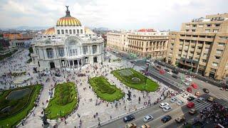 Латинская Америка. Знакомство с Мексикой. Мир Наизнанку - 5 серия, 6 сезон