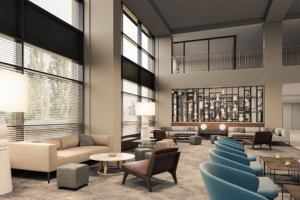 Нидерланды: Первый Marriott открылся в Гааге
