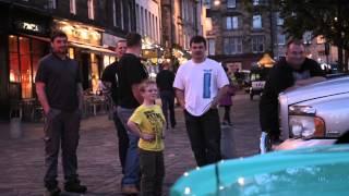 Орёл и Решка. 4 СЕЗОН. #2 Эдинбург