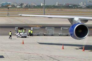 Россия: Аэропорт Анапы начинает расширяться