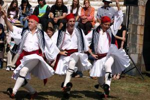 Россия — Греция: обмен культурой и туристами