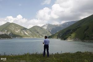 Россия: Кезеной-Ам запускает верховые прогулки на железных и живых конях