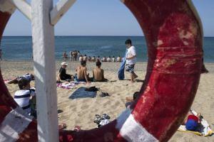 Россия: Крым поборется с Сочи за «турецких» туристов