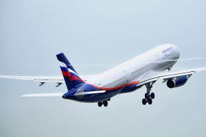 Россия: Нежелание россиян летать приведёт к банкротству перевозчиков