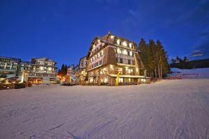 Сербия: На Копаонике появился новый отель