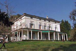 Швейцария: Музей Чаплина откроется 16 апреля