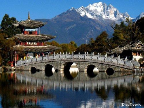 10 причин, которые заставят влюбиться в Китай