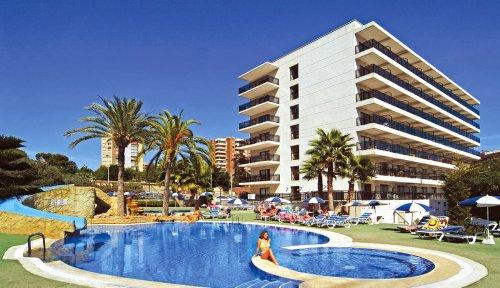 Лучшие отели в Испании