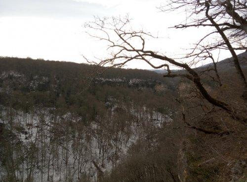 Адыгея. Однодневное приключение в горах!