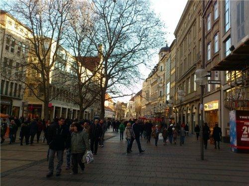 Бавария: из мегаполиса в сказку