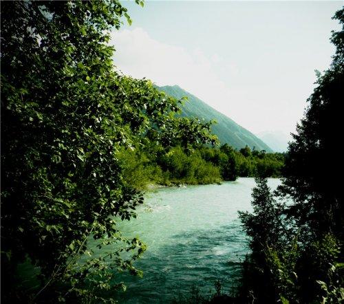 Кавказская сказка