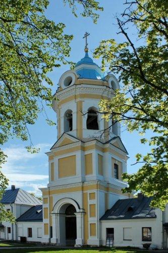 Коневский Рождество - Богородичный монастырь часть вторая