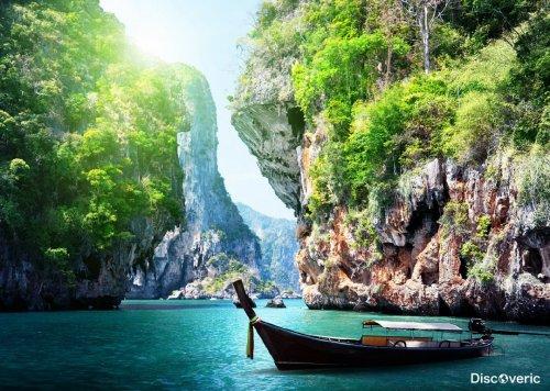 Куда поехать отдыхать - во Вьетнам или в Тайланд