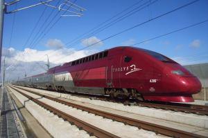 Бельгия: Из Брюсселя в Париж можно будет добраться поездом за 10 евро