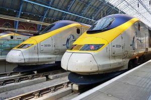 Франция: Eurostar может забастовать на Пасху