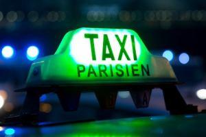 Франция: Париж вводит жёсткий тариф на такси
