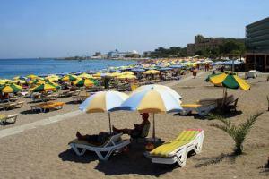 Греция расширит курортный сезон специально для россиян