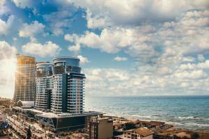 Иран: Новый курорт появится на юге Каспийского моря