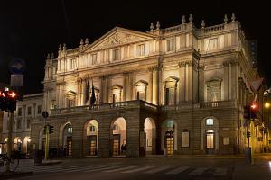 Италия: Ла Скала расширяет возможности для своих гостей