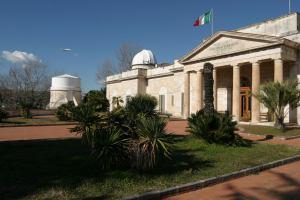 Италия: Неапольская обсерватория 5 марта устроит день открытых дверей
