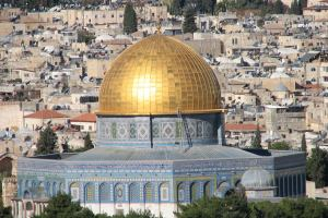 Израиль: «Ростуризм» просит туристов быть осторожнее