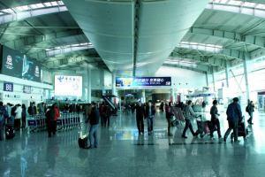 Китай построит 50 новых аэропортов
