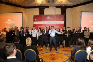 Mouzenidis Group запустил лето на бизнес-форуме в Москве