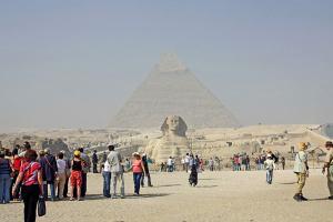 Надежда на Египет еще не умерла