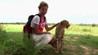 Орёл и Решка. Кругосветка. #4 Намибия. Анонс